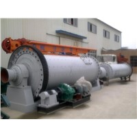 High Manganese Steel Plate Ball Mill
