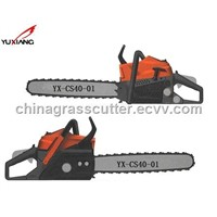 High Performance 40CC Petrol Chain Saw