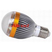 High-Power LED Ball Bulb 5W