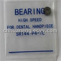 High Precision Dental  Handpiece Bearings