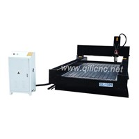 High Precision Stone CNC Machine (QL-1325)