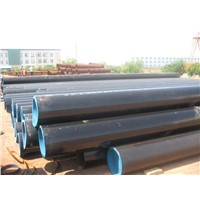 High Presure Carbon Steel Seamless Pipes