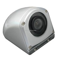 High RES 540 TVL 12VDC NTSC weatherproof infrared spectrum demo color CCTV sony 1/3 CCD camera