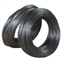 High Tensile Black Iron Wire