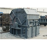 Fine Crusher Ued in Mining Industry