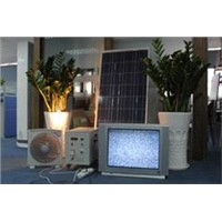 Home Ready System with solar Panel 200Watts