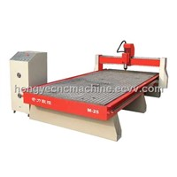 Wood Carving CNC Router / Wood Router (QL-M25)
