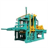 Concrete Brick Machine JF-QT1500D