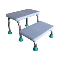 ICU Foot Stool
