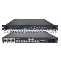 IP Encoder->MPEG-2 IP Encoder