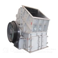 ISO9001 Single Stage Hammer Crusher for Columbia (DPC Series)