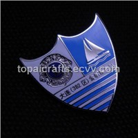 Imitation hard enamel lapel pins