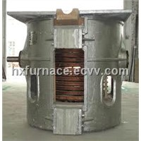 Induction Melting Furnace for Iron 150kg
