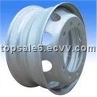 Industrial Wheel Rims, 5.00s-12, 6.50-12, 8.00g-12, 4.50e-12