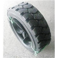 Industrial Tyre-Forklift Tyres 5.00-8