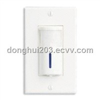 Infrared Sensitive Switch