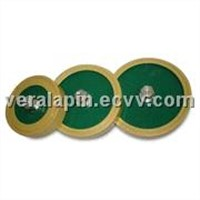 KLC07 Screw High volt ceramic capacitor