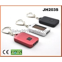 Key-Chain Flashlight