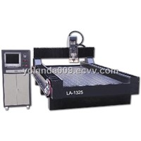 Heavy Stone Working CNC Router (LA1325)