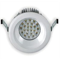 LED Down light with CREE LED