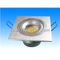 LED Light with Module - New