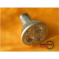 LED Lamp Cup / LED Spot Light (FF-SP-3W-E27)