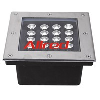 LED Underground Light, LED Buried Light 16W
