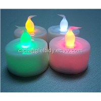 LED candle lamp