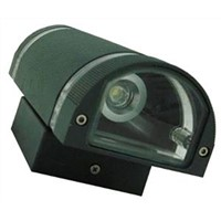 LED Wall Light SGL-M0107 2 x 3W