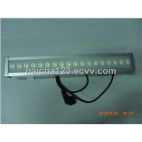 LED wall washers(54W)