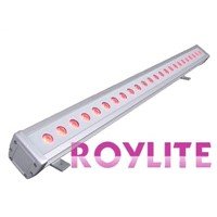 LED waterproof bar 24 tri