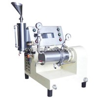 Laboratory Coating Equipment