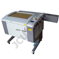 Wood Engraving Machine Laser Engraver (JCUT-4060)