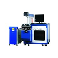 Laser Marking Machine for Building Material