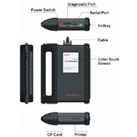Launch x431 Heavy Duty CAR repair tool Diagnostic scanner x431 ds708