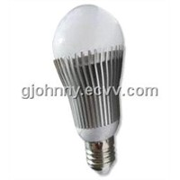 Led Light Bulbs G60