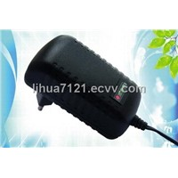 Li-Ion/Polymer/LiFePo4 Charger with Fuel Gauge