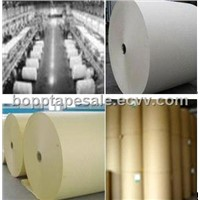 Low Weight Coated Paper