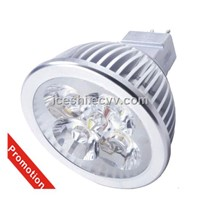 MR16 5W LED spotlight AC12V