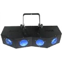 stage light/LED effect light/disco light/Led  light/MS-256W 4 beam light