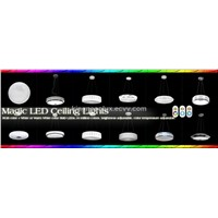 Magic LED Ceiling Light
