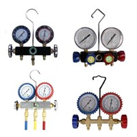 Manifold Sets for Refrigeration & Air Conditioners (Auto Spare Parts, Hvac/r Spare Parts)