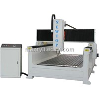Marble CNC Router P1325