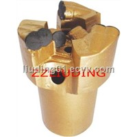 Matrix Body PDC drill bit