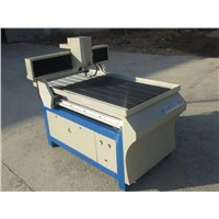 Metal CNC Router Machine (QL-6090)