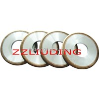 Metal Bond Diamond and CBN Grinding Wheel