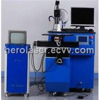 Metal Laser Welding Machine