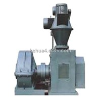 Metal Powder Ball Press Machine