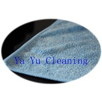 Microfiber Shinny Cloth