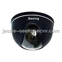 Mini3-Axis Dome Camera